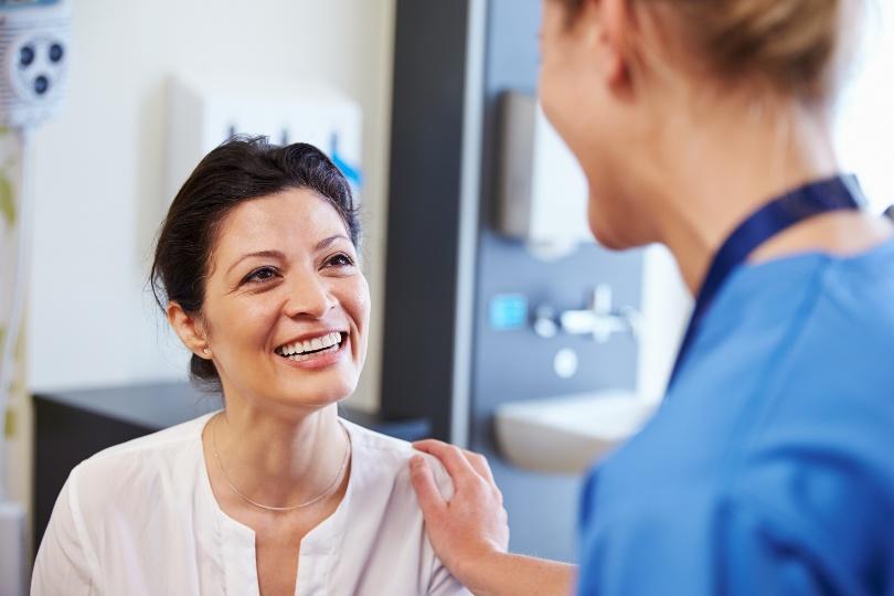 For Established Care Providers